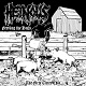 HEINOUS/FEEDING THE HOGS - THE FIRST THREE EP'S