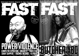 FAST/ISSUE #13