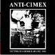 ANTI CIMEX/VICTIMS OF A BOMB RAID 1982-1984 (RSD 2018)