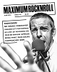 MAXIMUM ROCKNROLL/#421 JUNE 2018