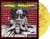 RAW POWER/WOP HOUR - EXTENDED VERSION (LTD.100 DIE-HARD SPLATTER)