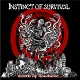 INSTINCT OF SURVIVAL/NORTH OF NOWHERE...SOUTH OF SOMEWHEN.(ドイツ盤)