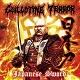 GUILLOTINE TERROR/日本刀