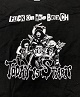 FUCK ON THE BEACH/T-SHIRT (TODAY IS START)