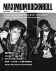 MAXIMUM ROCKNROLL/#422 JULY 2018