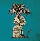 CRYPTIC SLAUGHTER/LIFE IN GRAVE (2nd PRESS/LTD 300 BLACK VINYL)