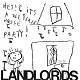 LANDLORDS/HEY! IT'S A TEENAGE HOUSE PARTY!