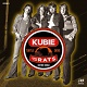 RATS  (KUBIE AND THE RATS)/TURTLE DOVE -LTD 100 GRAY VINYL-