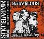 MARVELOUS/DELTA KAOS EP