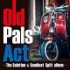 "SOLUTION // SANDIEST/SPLIT ""OLD PALS ACT"""