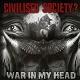 CIVILISED SOCIETY? /WAR IN MY HEAD