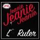 Ruler/JEANIE JEANIE JEANIE : SATURDAY NIGHT