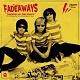FADEAWAYS/TRANSWORLD 60'S PUNK NUGGETS