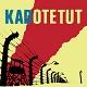 KADOTETUT/AIKA ON PYSAHTYNYT