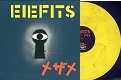 EIEFITS/メザメ (LTD.100 YELLOW VIMYL)