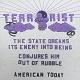 TERRORIST/AMERICAN TODAY