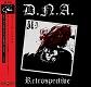D.N.A./RETROSPECTIVE (LTD.500)