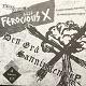 FEROCIOUS X/Den Gra Sanningen E.P. (LTD.500)