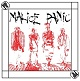MALiCE PANiC/S-T (1st EP / LTD.300)