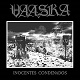 VAASKA/INOCENTES CONDENADOS (LTD.150 国内盤)