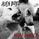 ALIEN BOY/NIGHT DANGER
