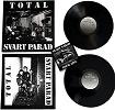 SVART PARAD/TOTAL SVART PARAD (LTD.350 BLACK VINYL)