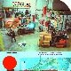 URANIUM CLUB (MINNEAPOLICE URANIUM CLUB BAND)/THE COSMO CLEANERS (UK盤)