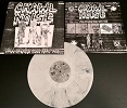 CRAWL NOISE/WALL OF NOISECORE 1987/1989 (LTD.100 DIE-HARD WHITE)