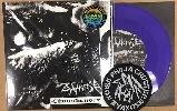 ZYANOSE/CHAOS BENDER (ユーロ盤7EP/LTD.150 PURPLE VINYL W/PATCH)