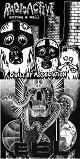 RADIOACTIVE // EEL/US TOUR SPLIT (LTD.300)