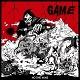 GAME/NO ONE WINS (LTD.260 RED VINYL)