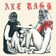 AXE RASH/S-T