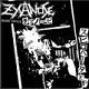 ZYANOSE/スピロヘータ EP (LTD.300 BLACK VINYL)