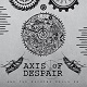AXIS OF DESPAIR/AND THE MACHINE ROLLS ON