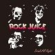ROCK JUICE/DRINK ALL NIGHT (アナログ盤)