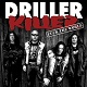 DRILLER KILLER/FUCK THE WORLD (LTD.200 NEON ORANGE)
