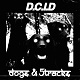 D.C.I.D/DOGS & 5 TRACKS (LTD.100  REPRESS)