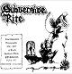 SUBVERSIVE RITE/DISCOGRAPHY