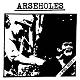 ARSEHOLES/PHL 2019 (LTD.275 / FLEXICKERS VOL.03)