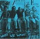 ARTICLES OF FAITH/WHAT WE WANT IS FREE (LTD.222 BLUE SLEEVE)