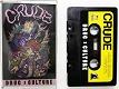 CRUDE/DRUG CULTURE (LTD.200 カセット・バージョン)