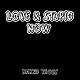 NAKED YEGGS/LOVE&STUPID NOW