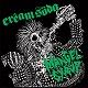 CREAM SODA/MANGEL SYRUP (LTD.300 GREEN SPLATTER)