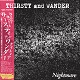 NIGHTMARE/THIRSTY AND WANDER (LTD.500 US盤)