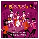 5.6.7.8'S/BEST HITS OF THE 5.6.7.8'S (紙ジャケCD)
