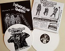 DEFORMATION QUADRIC/ANGER AT THE SOCIAL SYSTEM (LTD.100 WHITE VINYL)