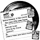 EDDIE MOONEY & THE GRAVE/THE LOST 1978 DEMO TAPES -LTD 83-