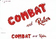 Ruler (COMBAT and Ruler)/S-T 12 TRACKS