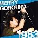 MERRY GOROUND/1983 (ジャケット2/モヒカン)