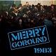 MERRY GOROUND/1983 (ジャケット3/ライブ風景)